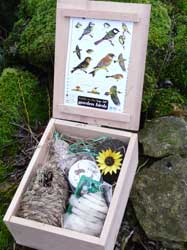 Bird Feed Gift Hamper