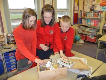St Wilfreds School