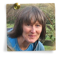 Our Gardening Expert Linda