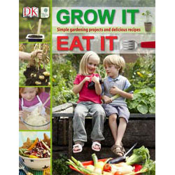 A great growing and cooking guide for schools and families