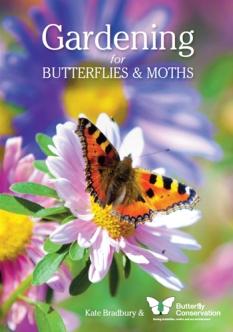 Gardening for Butterflies and Moths