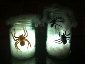 spider-light